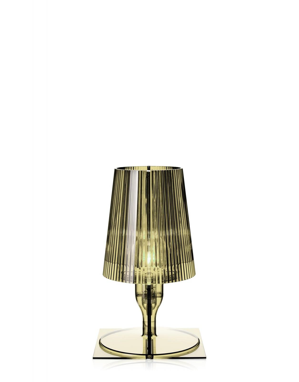 Lampade da tavolo for Lampada da tavolo verde